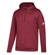 adidas team issue men's pullover