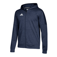 adidas team issue fz men's jacket
