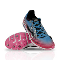 brooks mach 14 women's xc spikes