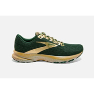brooks launch 7 women's - st paddy's day