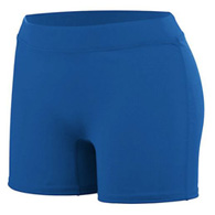augusta enthuse ladies short