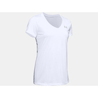 UA Women's Tech V-Neck