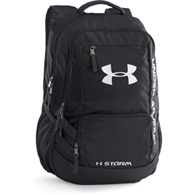 ua hustle backpack ii