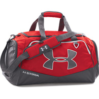 ua undeniable duffel ii medium