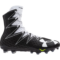 ua highlight mc football cleats