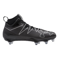 ua nitro mid d football cleats