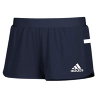 adidas team 19 women's running shorts
