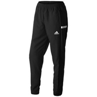 adidas team 19 woven women's pant