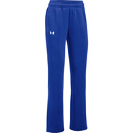 ua hustle women's pant