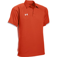 ua rival men's polo