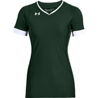 under armour powerhouse s/s jersey