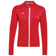 ua qualifier hybrid women's jacket