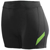 stride women's short