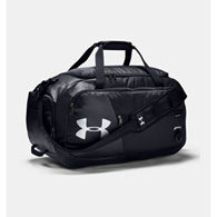 ua undeniable 4.0 medium duffel