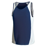 women's x-force loose fit singlet