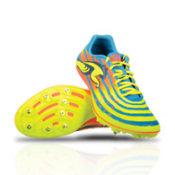puma tfx sprint v4 men's track spikes