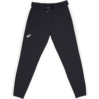 asics stretch woven track pant