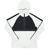 asics stretch woven ladies jacket