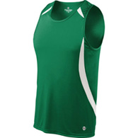holloway sprinter men's singlet