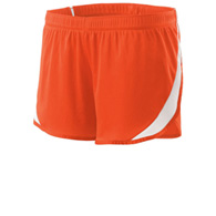 holloway lead women's short