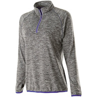 holloway force women's training top