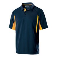 holloway men's avenger polo