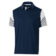 holloway arc men's polo