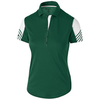 holloway arc women's polo