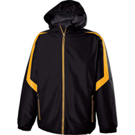 holloway charger jacket