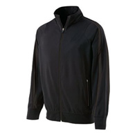 holloway determination youth jacket