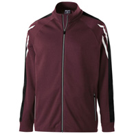 holloway flux men's jacket