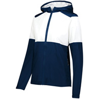holloway ladies seriesx jacket