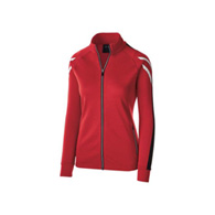 holloway flux ladies jacket
