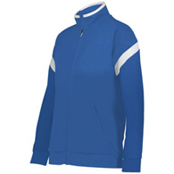 holloway ladies limitless jacket