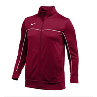 nike dry rivalry women's jacket