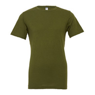 Bella+Canvas Unisex Short Sleeve T-Shirt
