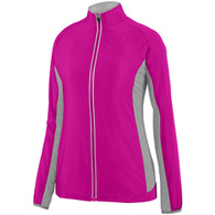 augusta preeminent ladies jacket