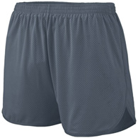augusta solid split youth short