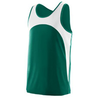 rapidpace youth track singlet