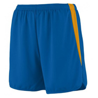 augusta rapidpace youth track short