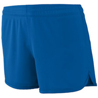 augusta accelerate ladies short