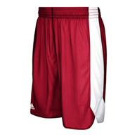adidas crazy explosive reversible short
