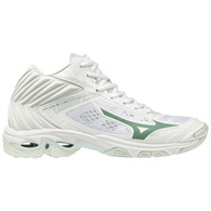 mizuno wave lightning z5 mid womens shoe