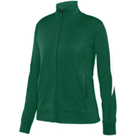 augusta medalist 2.0 ladies jacket