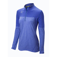 mizuno seamless jacket