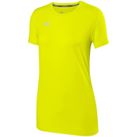 mizuno women's attack tee 2.0