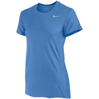 nike legend s/s youth top