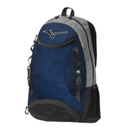 mizuno lightning backpack