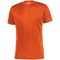 Augusta Attain Set-In Sleeve Wicking Tee