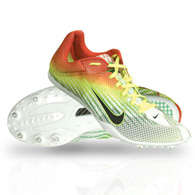 nike zoom mamba 2 men's track spikes